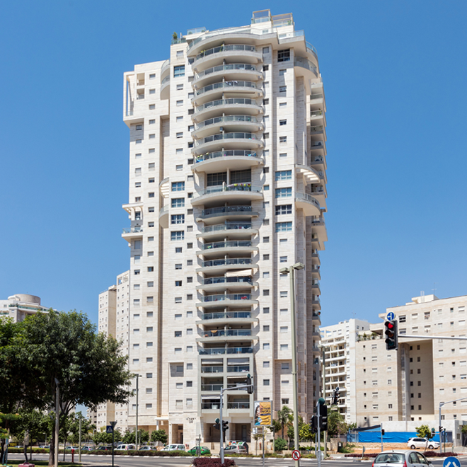 "Petah Tikva ""Colony"""