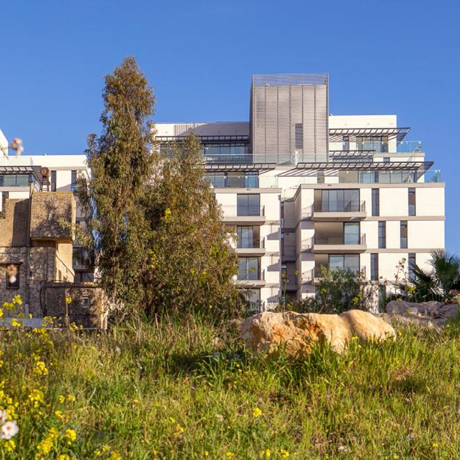 ירושלים QUADRA