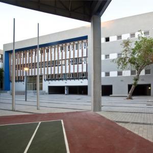 Tichonet/Antigonus school